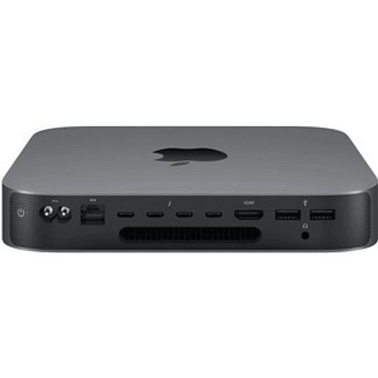 Apple Mac Mini Intel Core i5 8GB RAM 512GB SSD