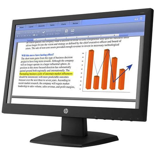 HP Monitor V194 18,5