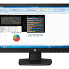 HP N223 LED Monitor 21.5