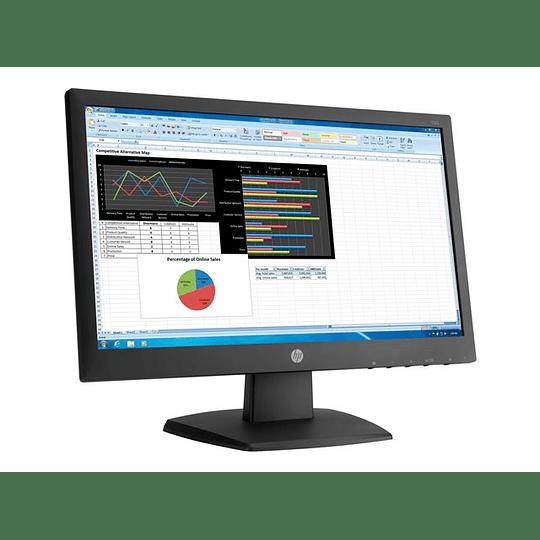 HP N223 LED Monitor 21.5