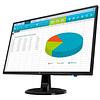 HP Monitor N246v LED 23.8 Full HD 1080p
