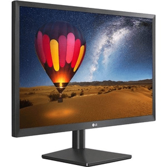 LG Monitor 21,5