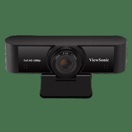 ViewSonic VB-CAM-001 Webcam 1080p Micrófono Incorporado