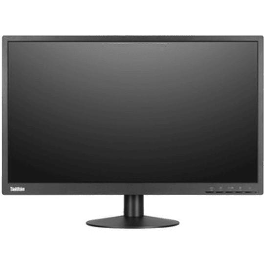 Monitor Lenovo THINKVISION E24-10 23.8 INCH FHD(VGA+DP)