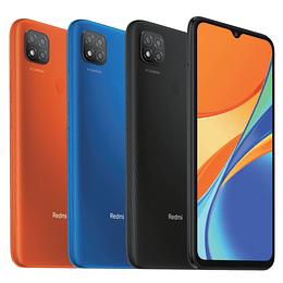 Xiaomi Redmi 9C EU 32G Sunrise Orange