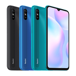 Xiaomi Redmi 9A EU 32G Sky Blue