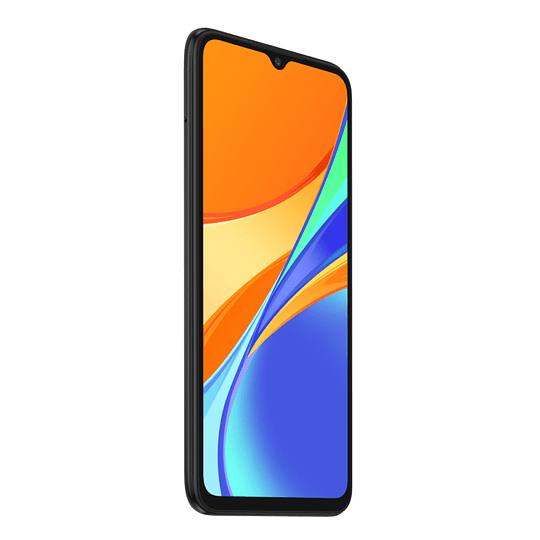 Xiaomi Redmi 9C EU 64G Midnight Gray