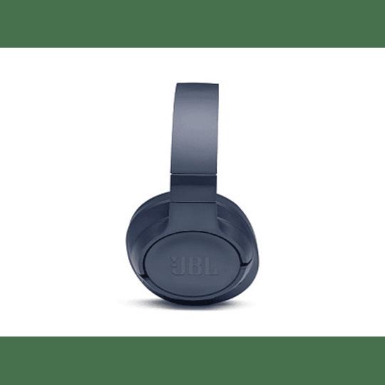 JBL Tune T750BTNC Headphone BT NC Blue