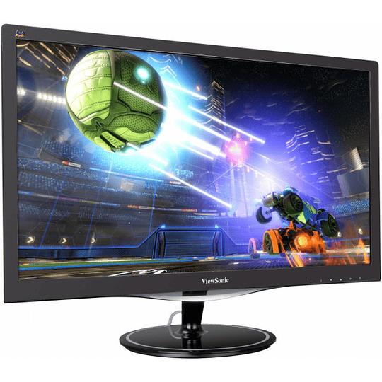 "ViewSonic VX2457-MHD Monitor Gamer 24"""