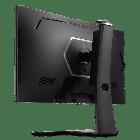"""ViewSonic Elite XG270QG Monitor Gamer 27"""""""