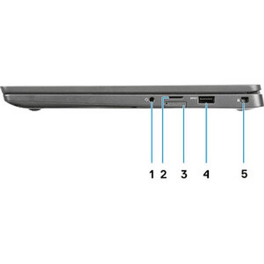 Dell Latitude 7400  Core I7-8665U 16GB 512SD Win10 Pro