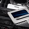Crucial MX500 500GB 3D NAND SATA 2.5