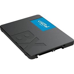 Crucial BX500 480GB 3D NAND SATA 2.5