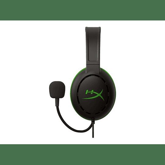 HyperX CloudX Chat  Audífonos Gamer