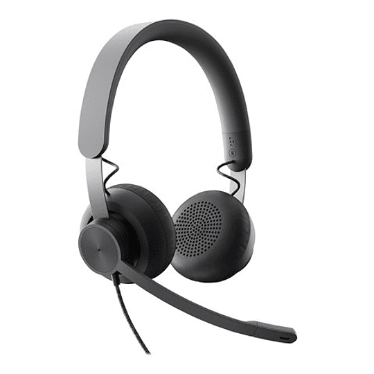 Logitech Audífono Zone Wired Noise Cancelling