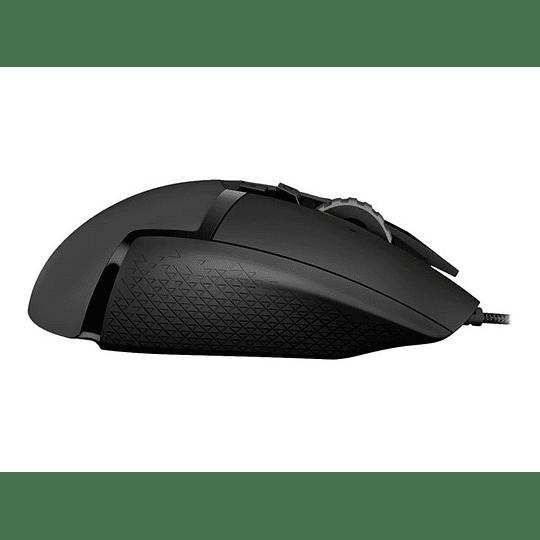 Logitech G502 Hero Mouse Gamer USB