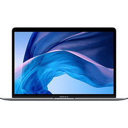 "Apple MacBook Air 2020 Space Gray 13.3"""
