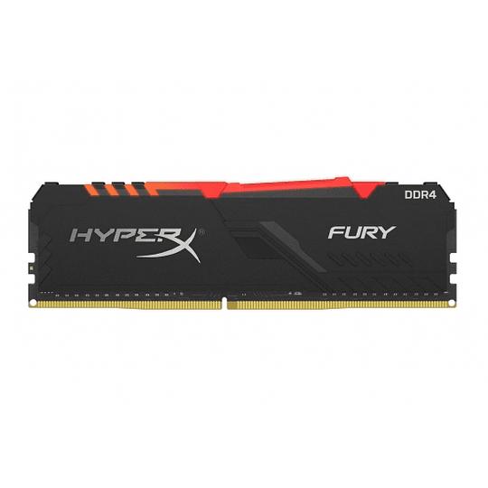 Memoria RAM HyperX FURY RGB de 32GB