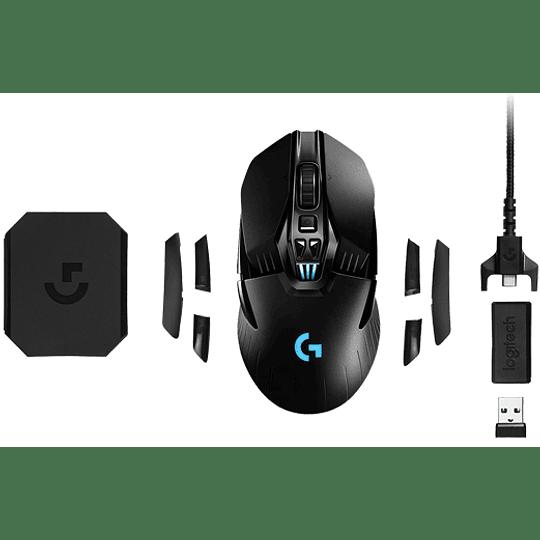 Logitech G903 Mouse Gamer Inalambrico