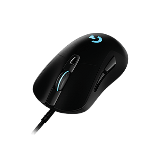 Logitech G403 Hero Mouse Gamer USB