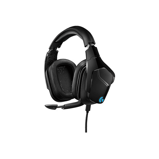 Logitech G935 Audifonos Gamer  Inalambricos