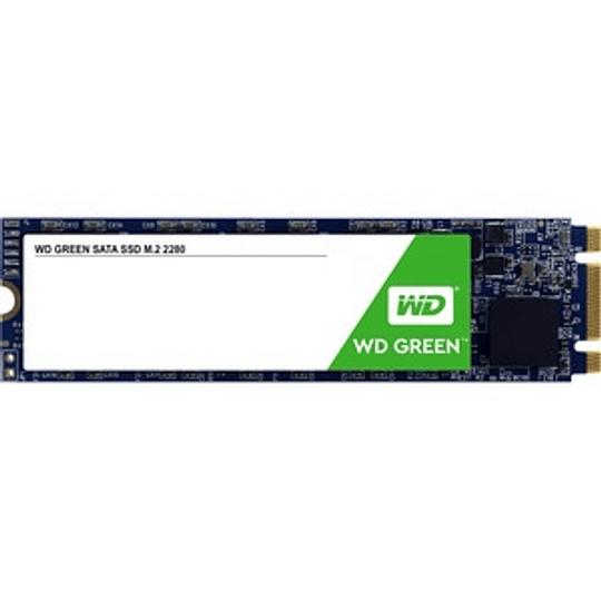 Western Digital Green M.2 2280 240GB