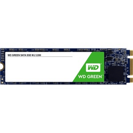 Western Digital Green M.2 2280 240GB