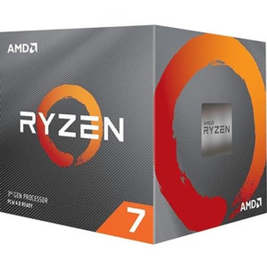 PROCESADOR AMD RYZEN 7 3700X 4.4GHZ 8 CORE 32 MB AM4