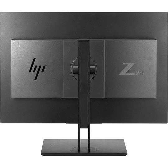 "HP Z24N G2 Monitor Profesional 24"""
