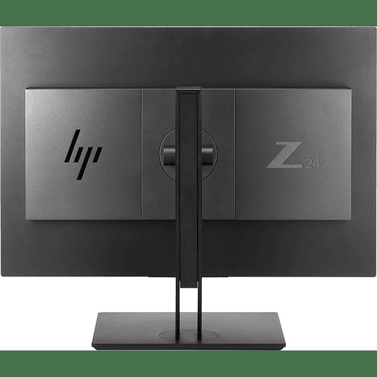 "HP Z24N G2 Monitor Profesional 24"" pulgadas"