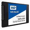 Western Digital  SSD Blue 250gb 2.5