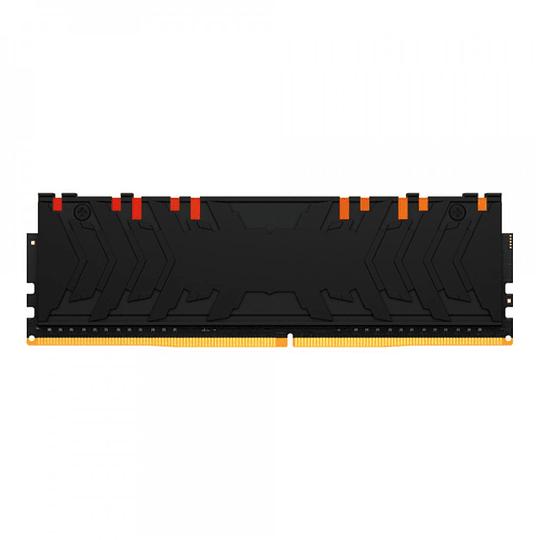 HyperX RAM 8GB 4000MHz DDR4 DIMM Predator RGB