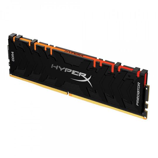 HyperX RAM 32GB 3600MHz DDR4 DIMM Predator RGB