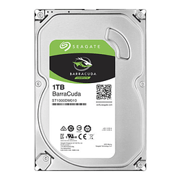 "Seagate 1TB 3.5""7200RPM Barracuda USO PC 64MB Sata3"