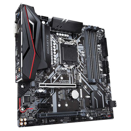 Gigabyte Placa Base Z390 M GAMING