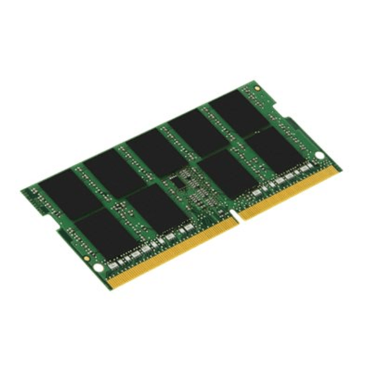 Kingston Ram 4GB 2400MHz DDR4 SODIMM