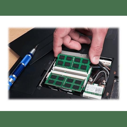 Kingston Ram 4GB 2400MHz DDR4 SODIMM