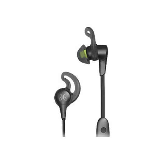 Logitech Audifono Running Jaybird X4 Black Metallic