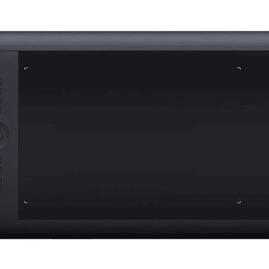 Wacom Tableta grafica Intuos Pro Large Digitizer diestros y zurdos-31,1 x 21,6 cm multitáctil