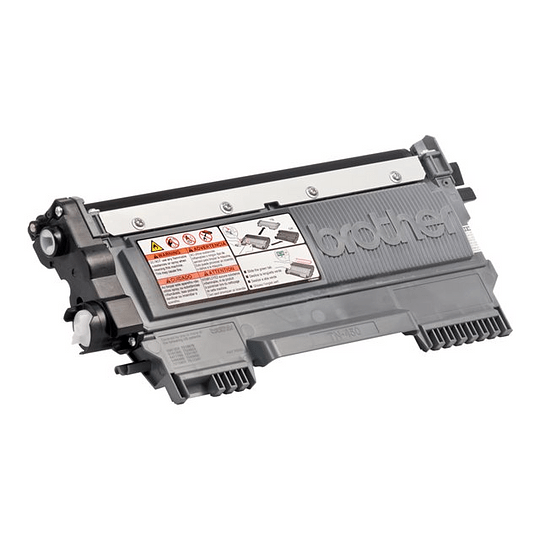 Brother TN-450 Toner Negro 2600 Paginas