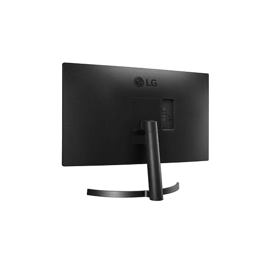 LG Monitor IPS QHD de 32'' con AMD FreeSync