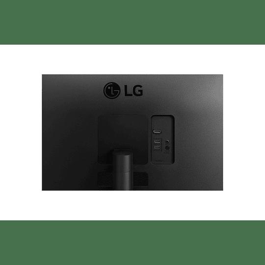 LG Monitor IPS QHD de 32'' con AMD FreeSync