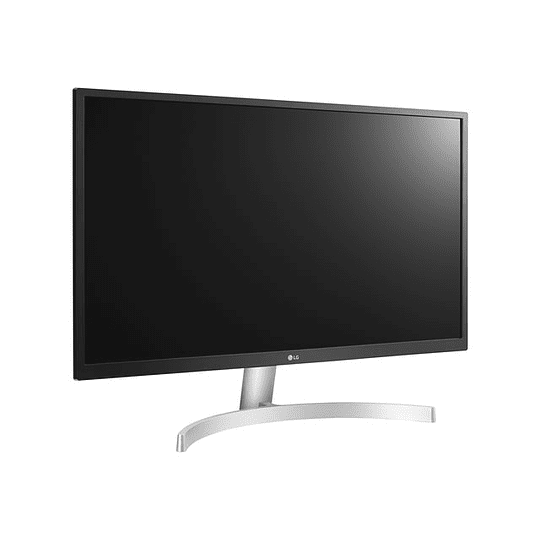 "LG Monitor 4K LG de 27"" con HDR 10  FreeSync"