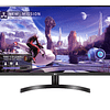 LG  Monitor 31,5