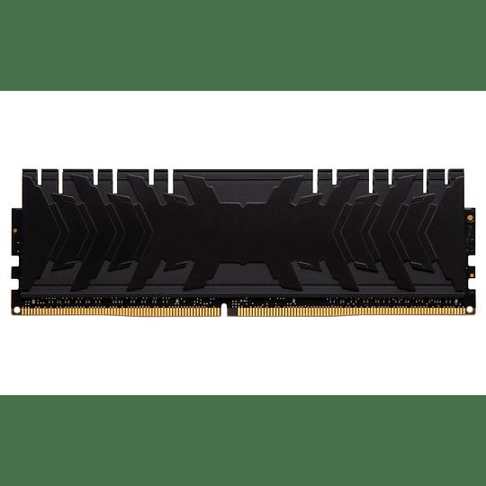 HyperX RAM 8GB 3200MHz DDR4 DIMM Predator