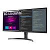 LG Monitor IPS (3440 x 1440) QHD UltraWide™ de 34''