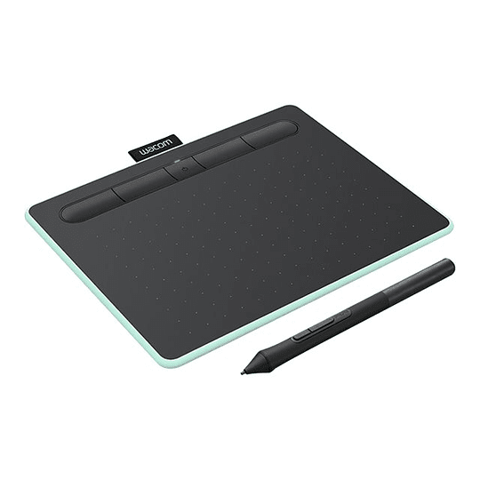 Wacom Tableta grafica Intuos Creative Pen Digitalizador