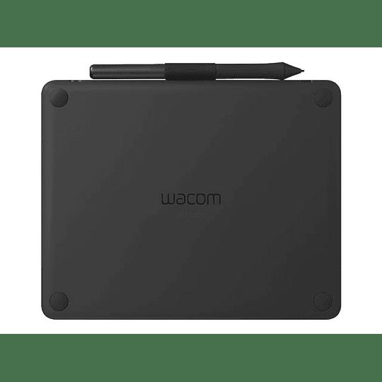 Wacom Tableta grafica con Bolígrafo pequeño  Intous Basic