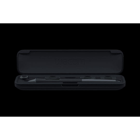 Wacom Tableta grafica  con display LCD 13.3 pulgadas