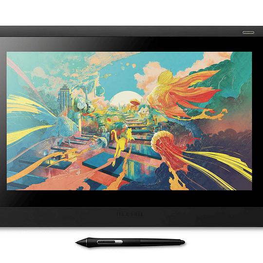 Waccom tableta grafica  Cintiq 16 Creative Pen Display color negro